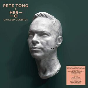 Pete Tong HER-O Jules Buckley-Chilled Classics CD NEW W