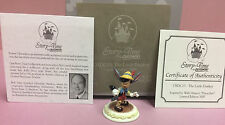 OSDC13 Olszewski Disney Pinocchio The Little Donkey Miniature Figurine LE 3000