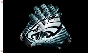 Philadelphia Eagles Gloves Memorable flag 90x150cm 3x5ft best team banner