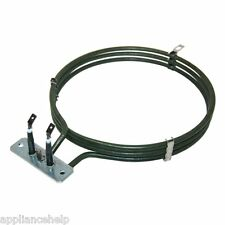 ZANUSSI BAUMATIC LEISURE Fan Oven COOKER ELEMENT