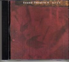 (CX246) Sound Theater 4 - Lep Fourier Philip CD