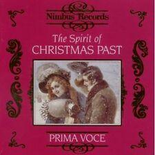Spirit of Christmas Past Caruso Gluck Crooks Schumann Erb Destinn Laughton Gigli
