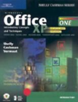Microsoft Office XP : Introductory Concepts and Techniques by Shelly, Cashman,