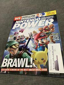 Nintendo Power Vol. 222