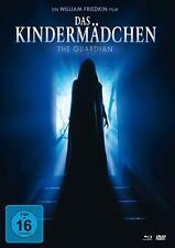 Das Kindermädchen - Mediabook (Blu-ray + Bonus-DVD)  ~ Jenny Seagrove