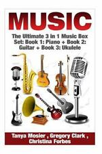Piano - Guitar - Ukulele - Piano for Beginners - Guitar for Beginners -...