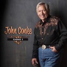 John Conlee - Classics 2 [New CD]