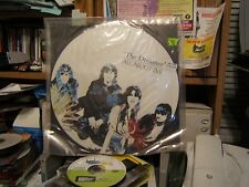 All About Eve The Dreamer Picture Disc Uk 12""