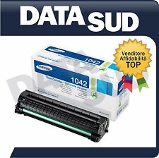 TONER SAMSUNG MLT-D1042S ORIGINALE ML-1660, ML-1665,ML-1670,ML-1675,ML-1860..