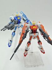 1:144 Extreme Gundam  1/144 HG BUILD FIGHTER BLUE Full model kit