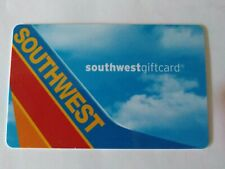 Southwest Airlines $100 Gift Card - Starting at 1/2 OFF