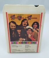Pure Love & Pleasure A Record Of 8-Track Tape 1970 Too Scared To Go FREE SHIP