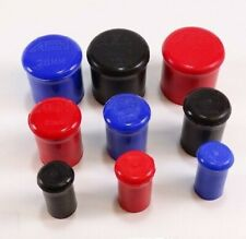 Auto Silicone Hoses End Blanking Caps - Finishing Bungs Silicon Pipe Rubber