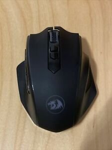 Redragon M686 Wireless Gaming Mouse, 16000 DPI Wired/Wireless Gamer Mouse with