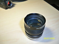 Cosmicar Pentax 50mm (50 mm) 1:1.4 Lens Made in Japan (small dent)
