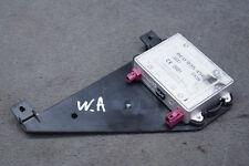 Original Audi a3 8p a4 8e a6 4 F a8 4e Antennes Amplificateur 8e0035456c compenser Wa
