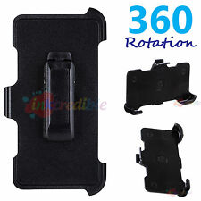 "Belt Clip Holster Replacement For iPhone 7 PLUS 5.5"" Otterbox Defender Case"