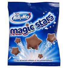 Milkyway Magic Stars 33gm X36 Sealed Box Long Date
