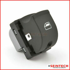ELECTRIC WINDOW CONTROL SWITCH BUTTON FRONT LEFT FOR AUDI A3 8P