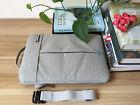"Pofoko Notebook Laptop Shoulder Carry Bag Case Sleeve For 13"" 13.3"" Dell XPS 13"
