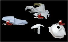 2011-2015 KAWASAKI ZX-10R ZX10R CARENAGE POLY RACING PISTE COMPLET COQUE ARRIERE
