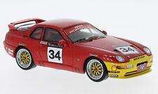 1:43 NEO 1993 Porsche 968 Turbo RS ADAC GT Cup Reuter NEO43838