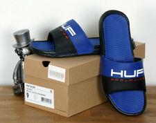 Huf Worldwide Footwear Skate Schuhe Shoes Slides Royal Palisades 8/40,5