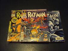 RAT-MAN Collection nr. 21 ( Leo Oortolani ) Supplemento a L'Uomo Ragno *ottimo*