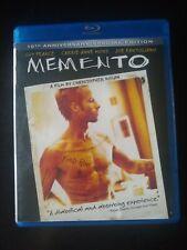 Memento (Blu-ray Disc, 2011)