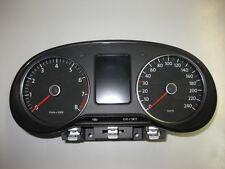 VW Polo 6R TFSI FSI FIS MFA Tacho Cluster Speedo Kombiinstrument 6R0920860B T192