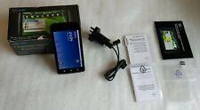"Dell Streak 5"" 16GB - Android Smart Phone -O2 Network- Original Box Collectors"