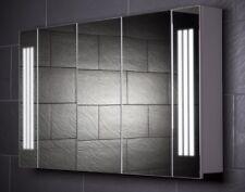 Spiegelschrank badezimmer 120 cm  Spiegelschrank Bad 120cm in Badezimmer-Spiegel günstig kaufen   eBay