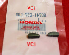 (SET OF 2) GENUINE OEM HONDA ACURA CAMSHAFT KEY WAY CHUCK B16A B17A B18 H22 B20