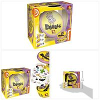 Asmodee Dobble Card Game ******** 1 DAY DELIVERY **********