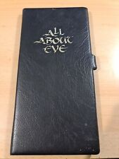 All About Eve Scarlet And Other Stories 4 X CD Single Set
