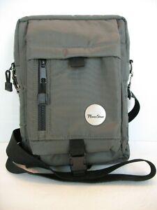 Canon Power Shot Camera Bag Side Pack Crossbody Shoulder Strap Man Bag