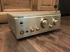 Denon UPA-F88 Personal Component Stereo Integrated Amplifier HIFI Separate Retro