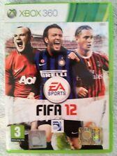 FIFA 12 - XBOX 360 | Videogiochi usati | PAL Italiano