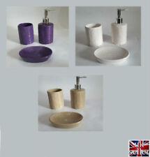 Dispensador de jabón de cerámica