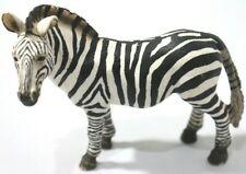 Schleich Zoo Animal Am Limes D-73527 Zebra