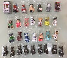 Bearbrick Series 33 Complete Full Set 100% all Secret 28pcs S33 Be@rbrick 28pc