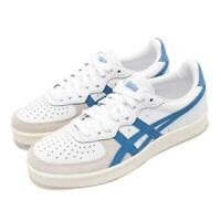 Asics Onitsuka Tiger GSM White Blue Women Classic Casual Shoes 1182A076-103