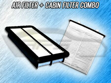 AIR FILTER CABIN FILTER COMBO FOR 2007 2008 2009 SUZUKI SX4