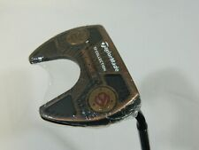 """New Taylormade TP Collection Ardmore 3 #6 Black Copper 35"""" Putter 35 inch"""