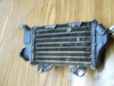 KX 125 KAWASAKI *1991 KX 125 1991 RADIATOR RIGHT