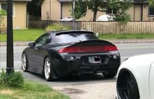 Spoiler Ducktail for Mitsubishi Eclipse 2G / Eagle Talon II