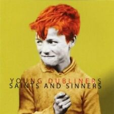 Young Dubliners-Saints and Sinners CD NUOVO OVP