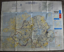 More details for royal ulster constabulary ruc northern ireland divisions stations map troubles