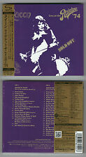 Queen ,  Live at the Rainbow '74  ( 2 × CD, Album, SHM-CD, Digipack )