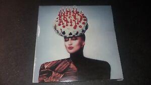 lp vinile 33 giri MINA Ridi Pagliaccio 2 dischi + poster